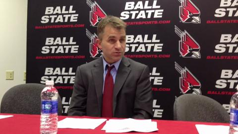 Ball State tops Grambling 88-46