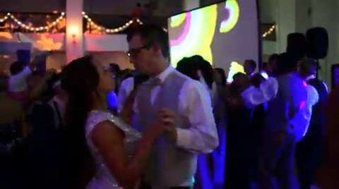 Yorktown High School celebrated their annual prom Saturday at Cornerstone Center for the Arts.