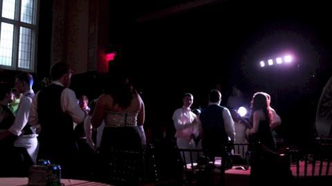 Burris Prom 2015