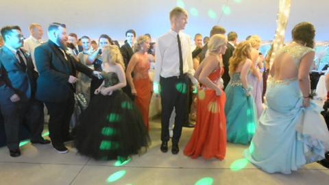 Centerville High School Prom