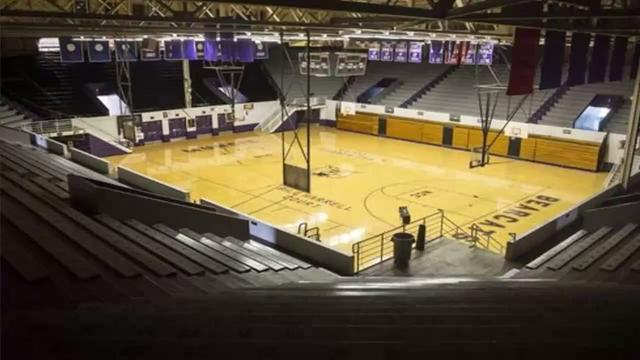 Is the Muncie Fieldhouse worth saving?