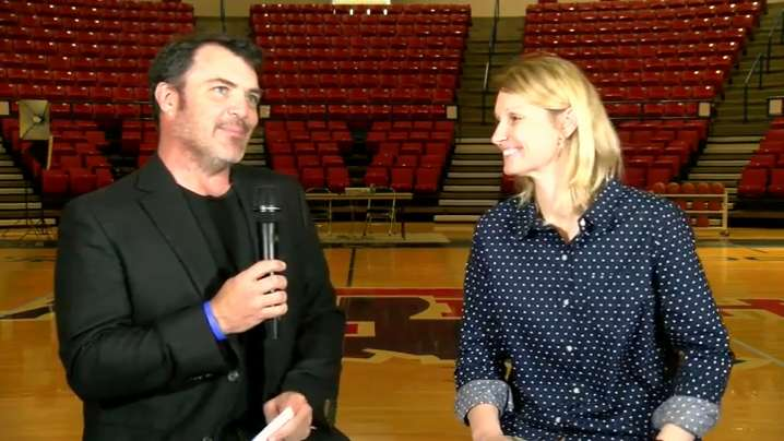 RL3: A visit with Techsters head coach Brooke Stoehr
