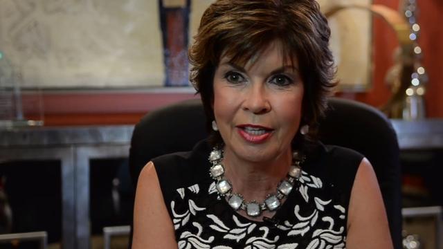 VIDEO: 2016 MIW nominee Linda Biernacki