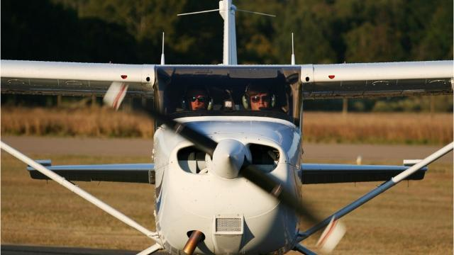 Want to fly? You can learn in Louisiana