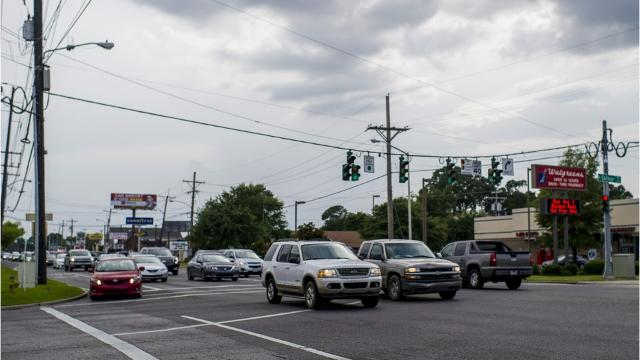Study: Bad Lafayette roads costing drivers more than $2,000