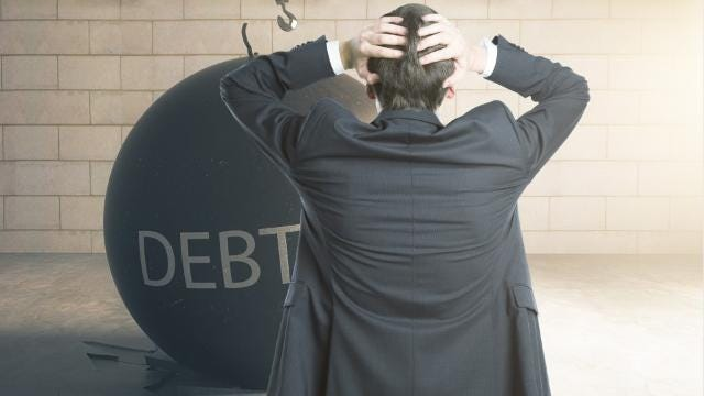 One company will service all student loans