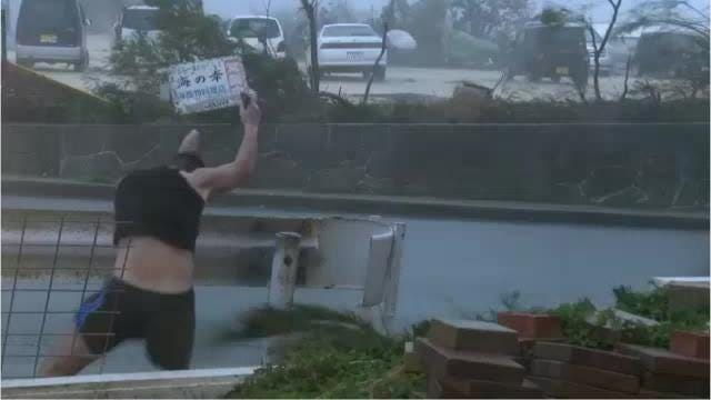 Hurricane Hunters ready for season