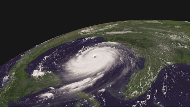 11-17 hurricanes possible this year