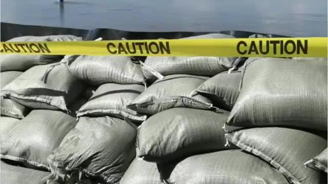 Where to pick up sandbags