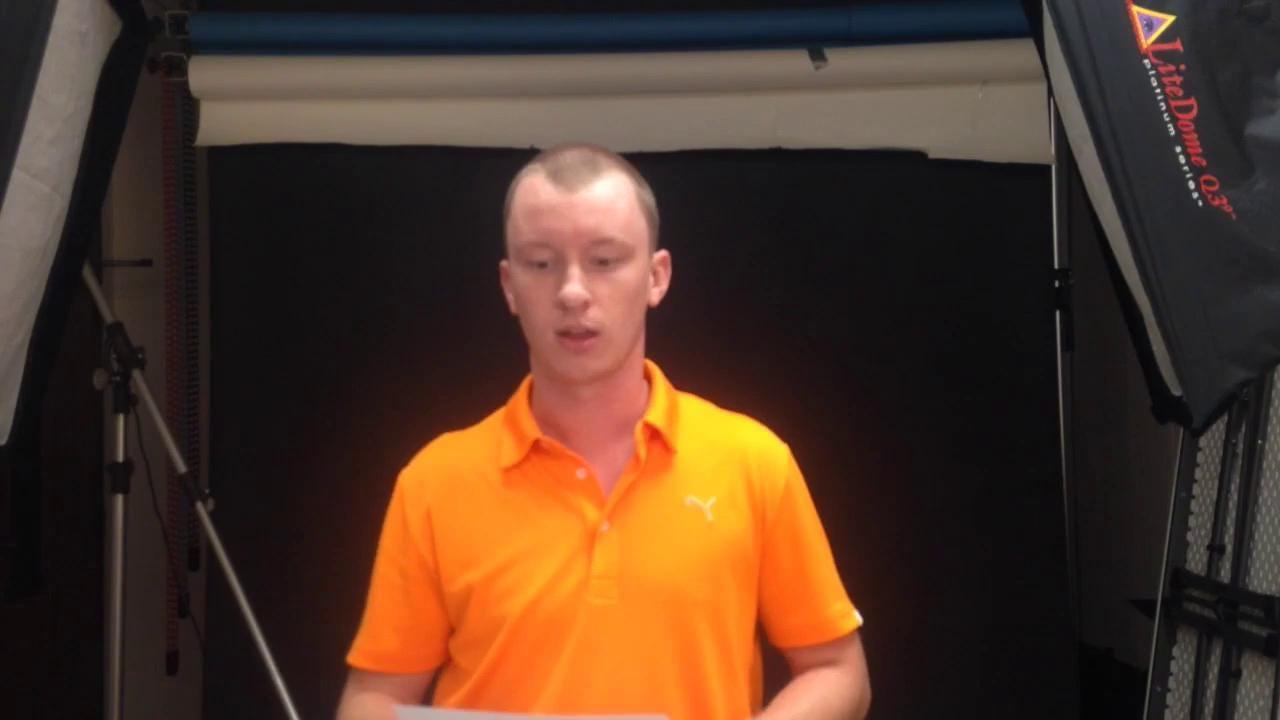 Matt Sheehan answers football questions before the season begins.