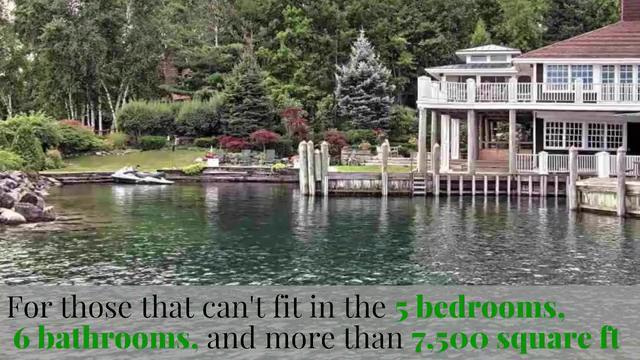 michigan 39 s most expensive homes. Black Bedroom Furniture Sets. Home Design Ideas