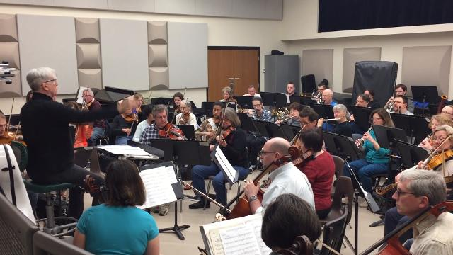"""Orchestra will perform Holst's """"The Planets"""" and other compositions on April 28 and 29 in Sarnia and Port Huron."""