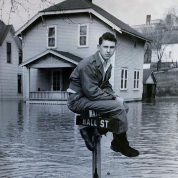 From the Archives: Flood of 1947