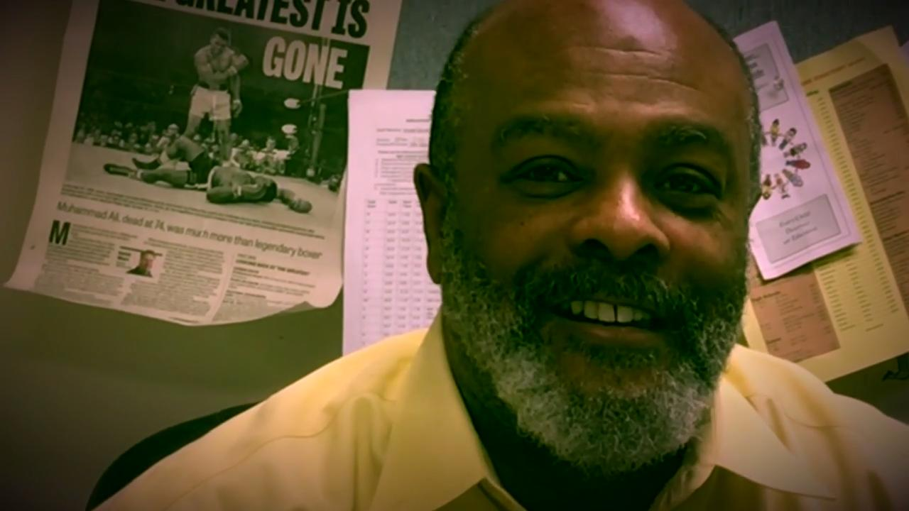 Video: Finding Charles Rogers