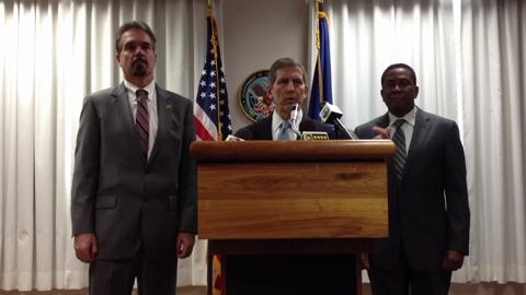 VA moving to fire CAVHCS chief of staff