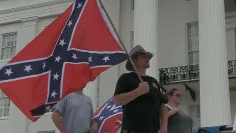 Confederate groups call for Alabama secession