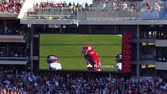 1st Big Mack Wilson hit