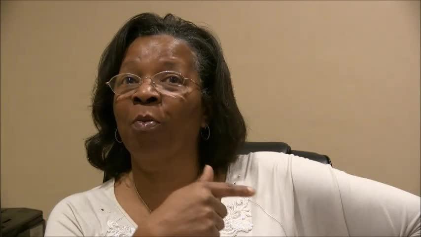 "La Brenda Nettles (Part 4): ""Black folks."""