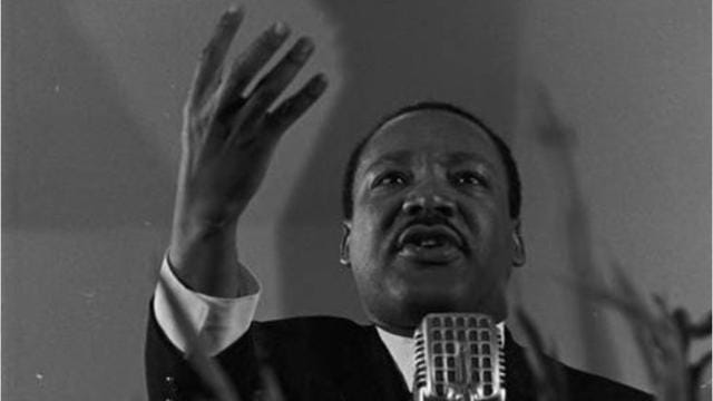 Remembering The Man Martin Luther King Jr A Person Of Extreme Love