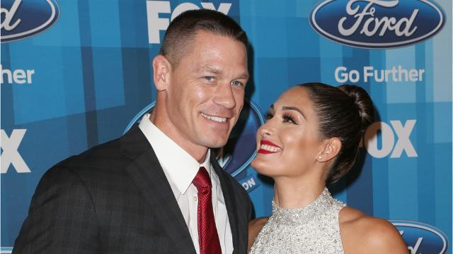 Here's How Much Nikki Bella's 5-Carat Engagement Ring Is Worth