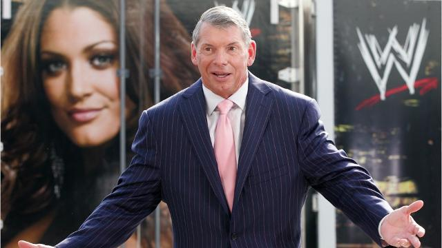 WWE Head Gets Movie Deal