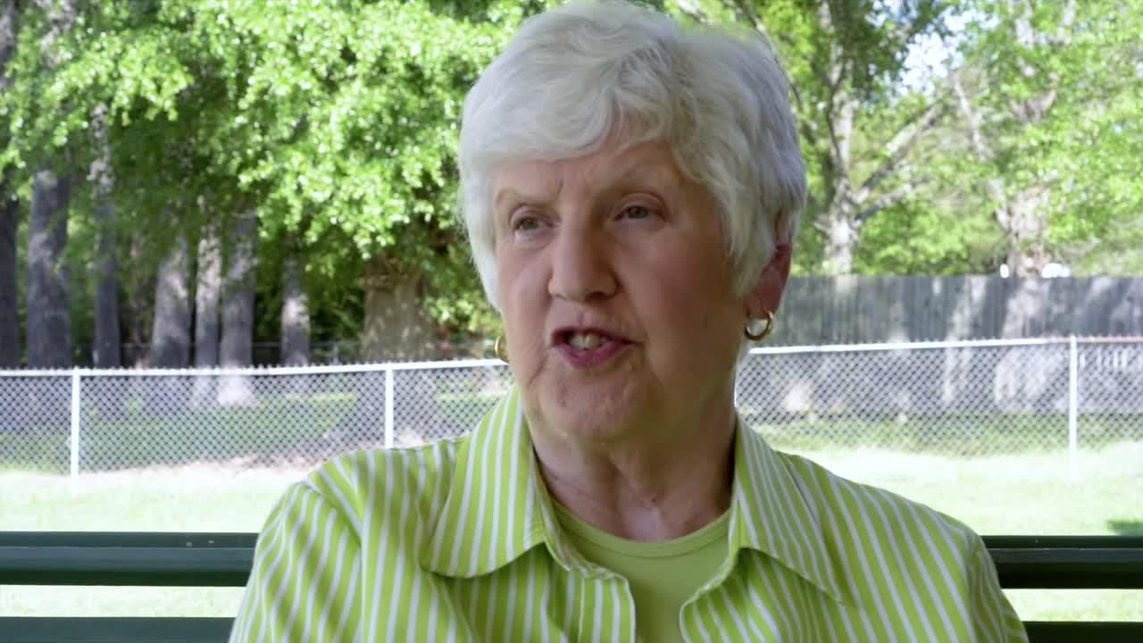 Judy Powe talks about Kay Ivey's idea of paying civic rent