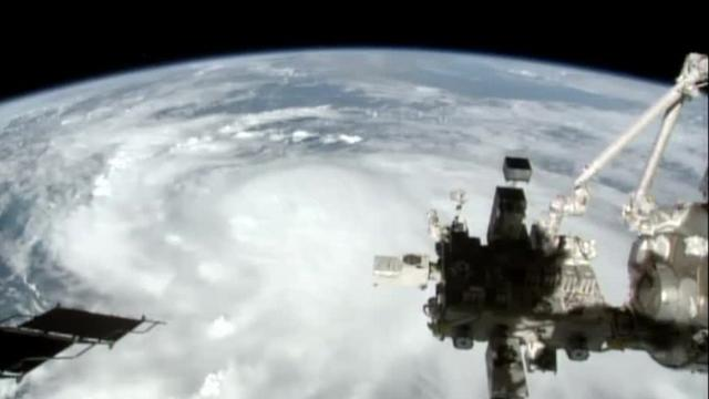 NASA mission could breathe new life into hurricane prediction