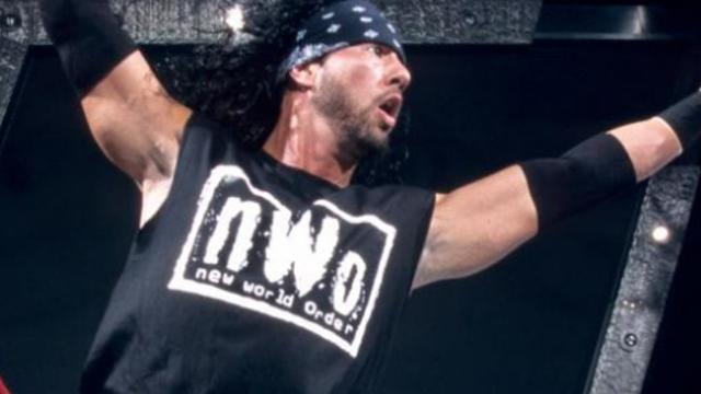 X-Pac Claims He Was Visited By Meth Fairy