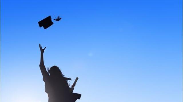 Catholic graduation 2017