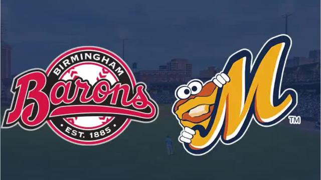 Biscuits cruise to win over Barons
