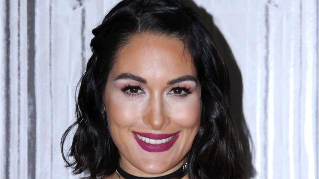 Brie Bella Is Ready To Deliver Baby!
