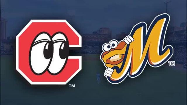Biscuits vs Lookouts May 10