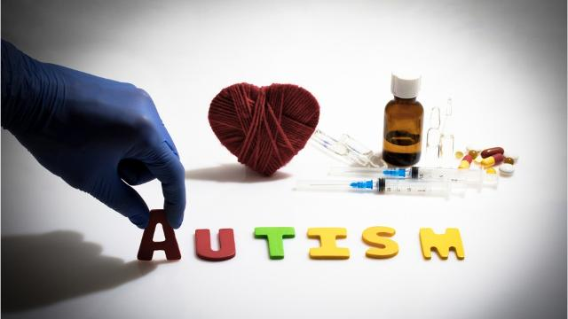 FDA to parents: Beware of fake 'cures' for autism