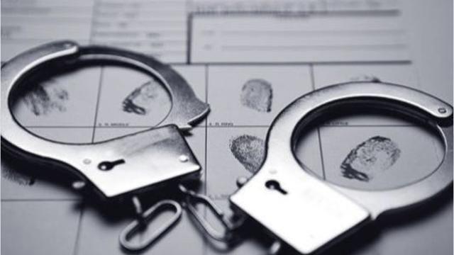 Arrest Mugshots 6.9.2017