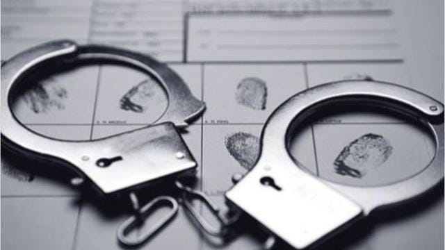 Arrest Mugshots 6.10-12.2017