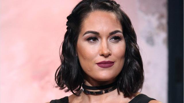 Brie Bella Celebrates Daughter Birdie's First Month