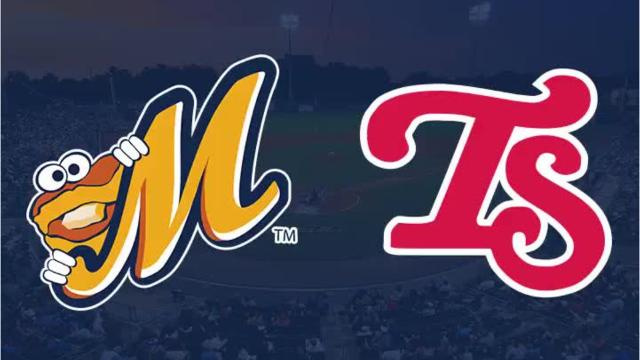 Biscuits fight back, beat Smokies 5-3