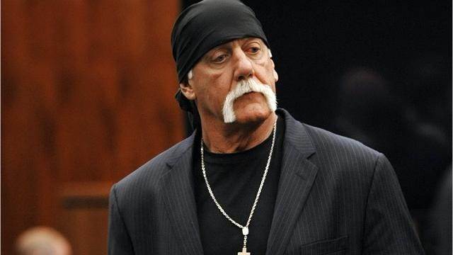 Netflix Doc Looks At Gawker And Hogan Trial