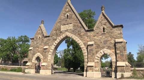 Hidden Gem: Beech Grove Cemetery