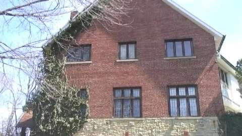 Hidden Gem: Otto Carmichael House
