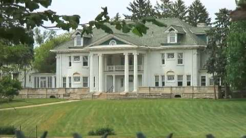 Hidden Gems: Hazelwood Mansion