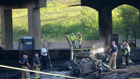 Franklin PD: Fatal I-65 crash is 'unfortunate situation'