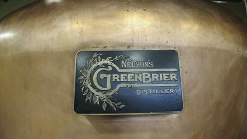 The two original Tennessee whiskey makers have deep roots in Tennessee.