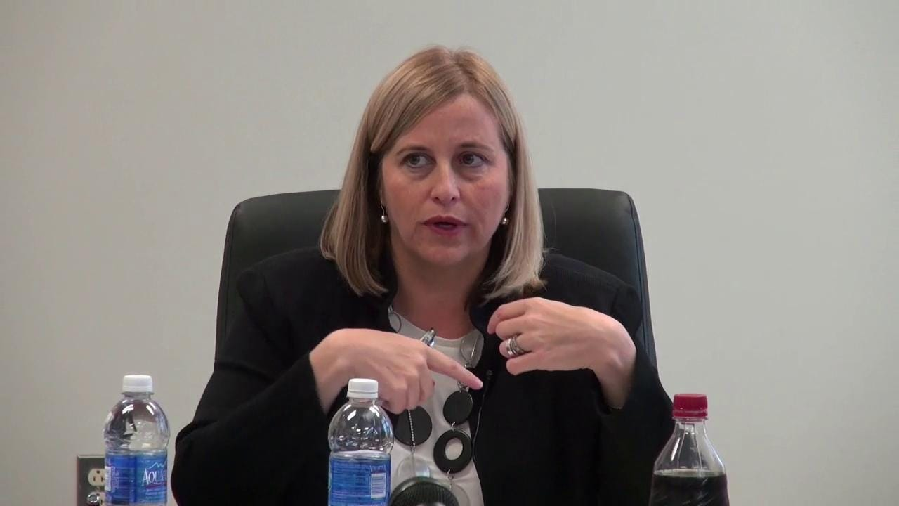 Mayor-elect Megan Barry on first 100 days