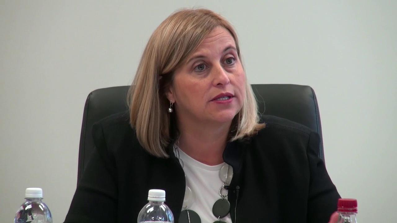 Mayor-elect Megan Barry on Amendment 3