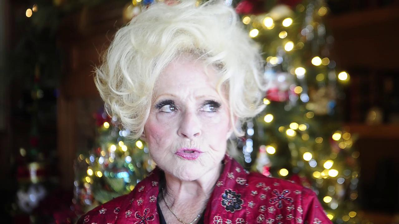 Rockin Around The Christmas Tree Brenda Lee.Day 1 Brenda Lee Talks About The History Of The Song Rockin Around The Christmas Tree