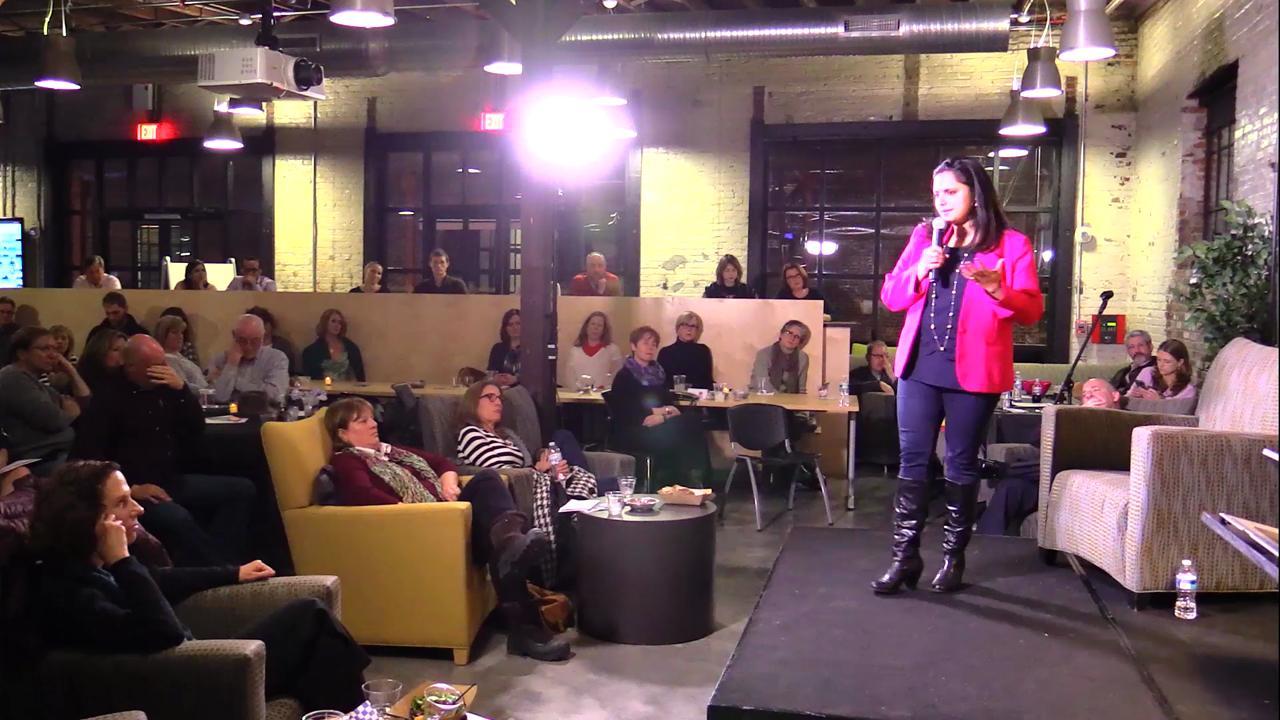 Celebrity Chef Maneet Chauhan: When she knew Nashville was home