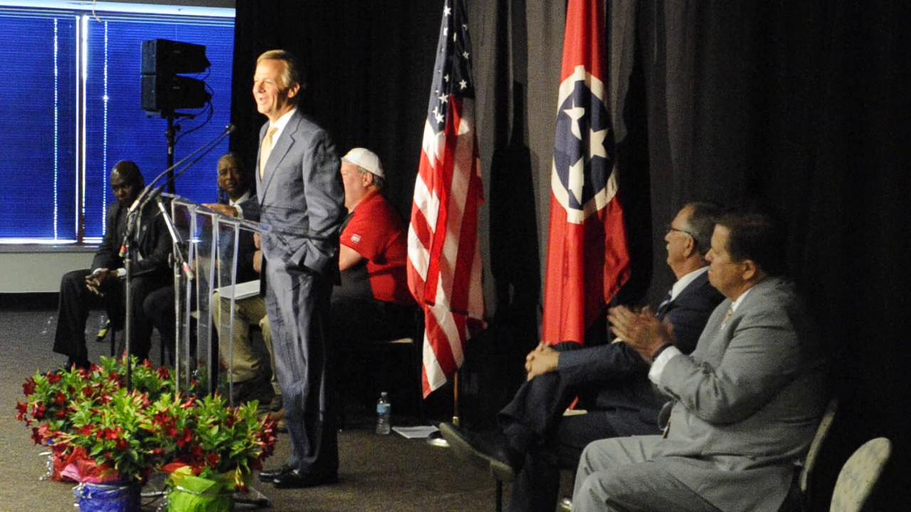 GM to invest $790M in Spring Hill plant, create 800 new jobs