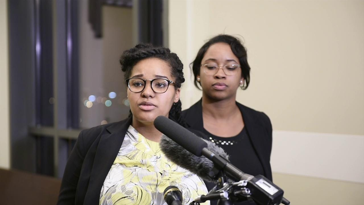 Vanderbilt rape retrial: Attorney says Cory Batey 'felt forced'