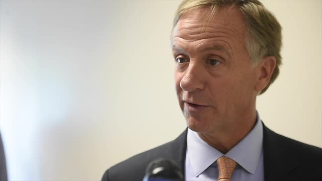 Bill Haslam on opioids